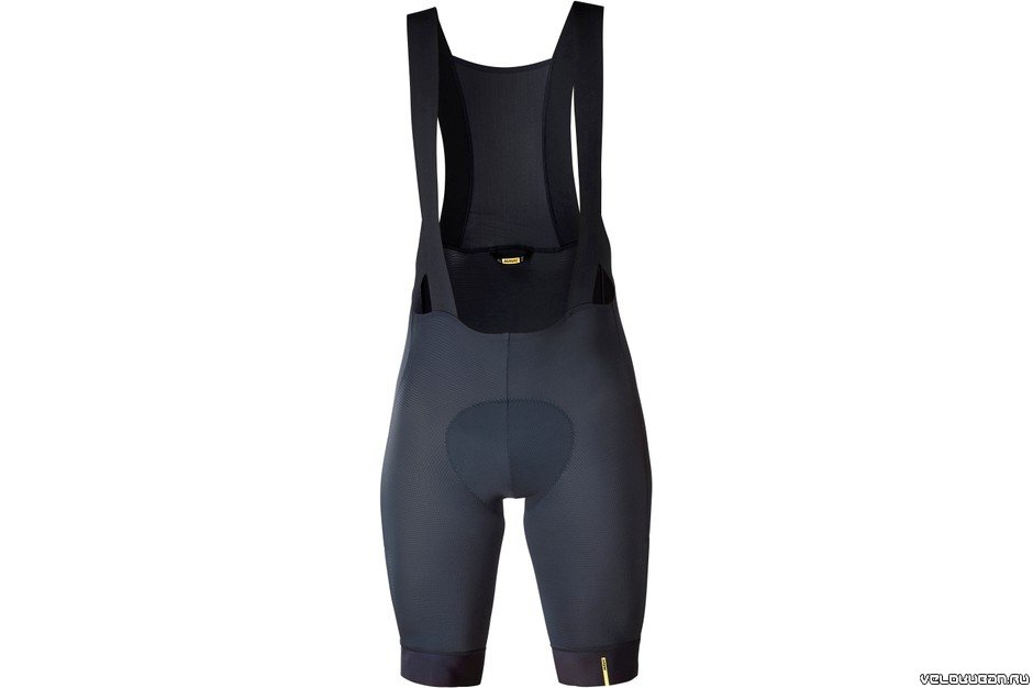 Allroad Bib Short.